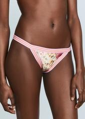 Zimmermann Laelia Bikini Bottoms