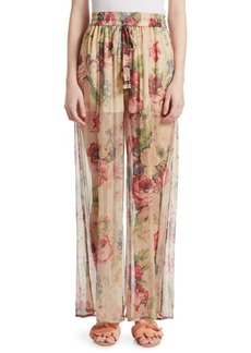 Melody Wide Leg Pants