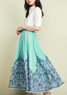Zimmermann Moncur Skirt