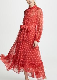 Zimmermann Ninety-Six Swing Dress