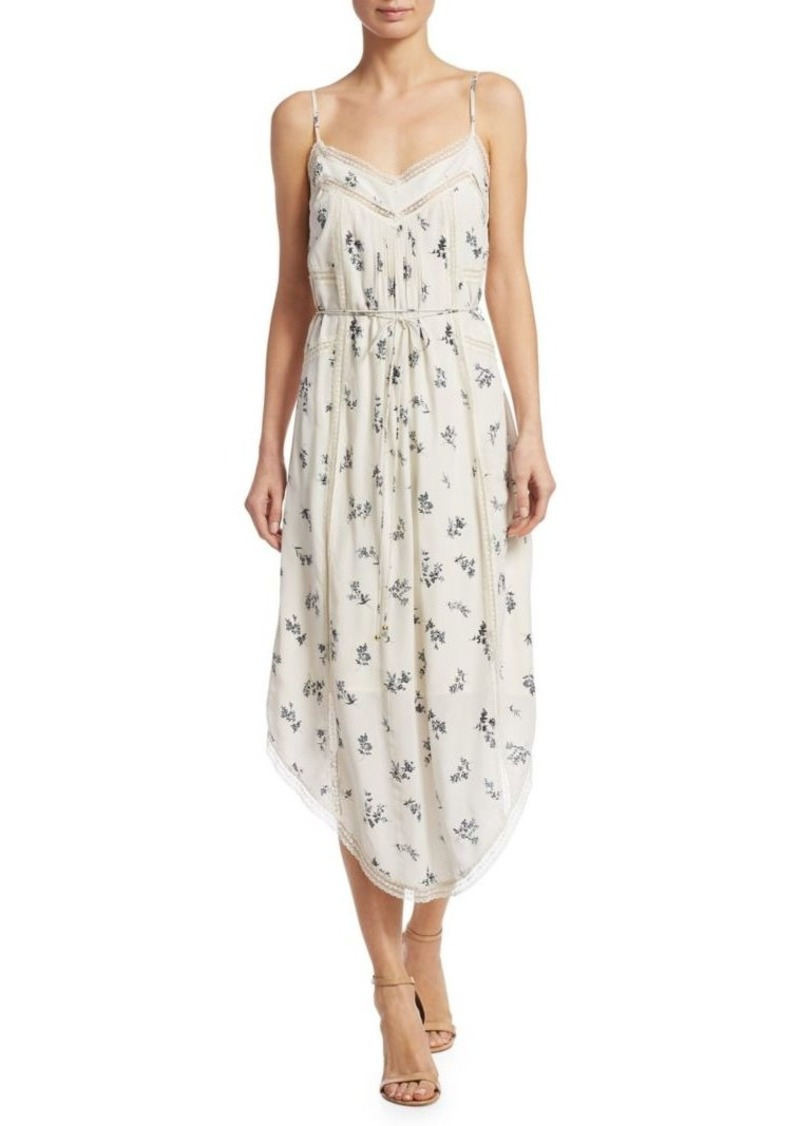 757f5ae9a06b Zimmermann Pintuck Slip Dress Now $285.00
