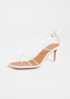 Zimmermann Strappy Heeled Sandals