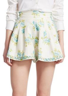 Zimmermann Whitewave Honeymooners Shorts