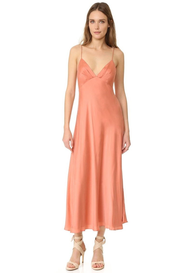 8552a5f60e4d On Sale today! Zimmermann Zimmermann Winsome Bias Slip Dress