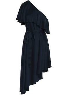 10b79516f7098 SALE! Zimmermann Zimmermann Winsome cotton-gauze and lace midi dress