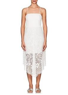 Zimmermann Women's Cotton Sleeveless Dress
