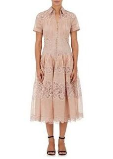 Zimmermann Women's Winsome Sunday Midi-Dress
