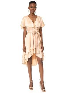 Zimmermann Wrap Dress