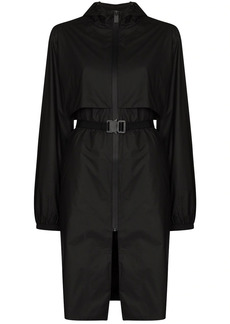 1017 ALYX 9SM hooded trench coat