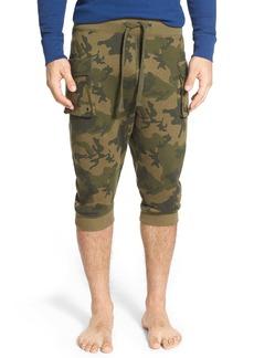 2(x)ist Crop Cargo Pants
