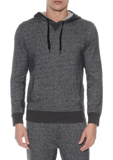 2(x)ist Hooded Pullover
