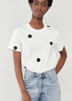 3.1 Phillip Lim Dotted Print T-Shirt