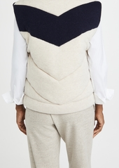 3.1 Phillip Lim Padded Sweater Vest