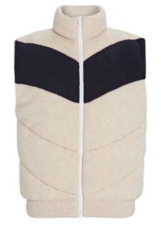 3.1 Phillip Lim Knit Puffer Vest