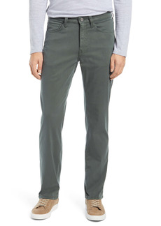 34 Heritage Charisma Relaxed Straight Leg Twill Pants