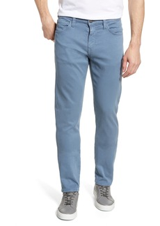 34 Heritage Courage Straight Leg Jeans (China Blue Soft Touch)