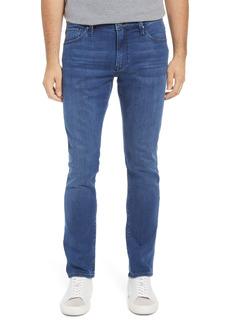 34 Heritage Men's Cool Slim Straight Leg Jeans (Dark Indigo Ultra)