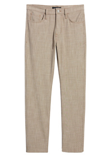 34 Heritage Men's Courage Relaxed Fit Pants