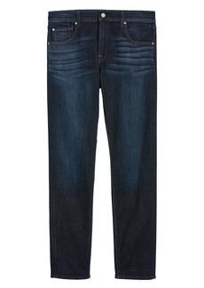 7 For All Mankind® Adrien Luxe Performance Slim Fit Jeans (Zeitgeist)