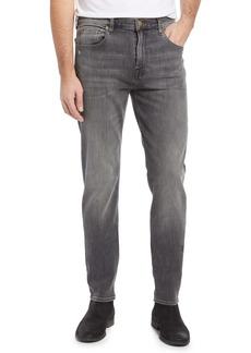 7 For All Mankind® Adrien Men's Slim Fit Straight Leg Jeans (Deer Lake)
