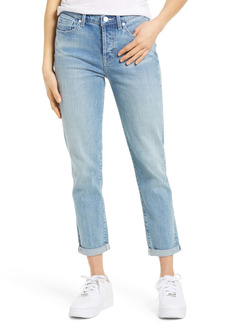 7 For All Mankind® Josefina High Waist Boyfriend Jeans (Ventana)