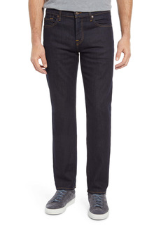 7 For All Mankind® Men's Slimmy Slim Fit Jeans (Dark Rinse)