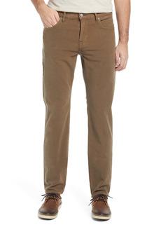 7 For All Mankind® Men's Slimmy Slim Fit Moleskin Five Pocket Pants