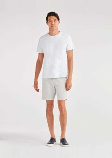 7 For All Mankind Chino Short in Frost