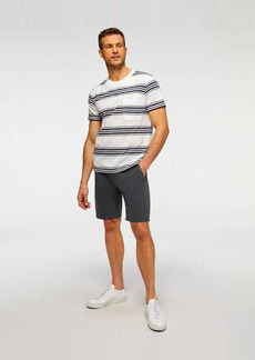 7 For All Mankind Tech Series Ace Modern Short in Charcoal