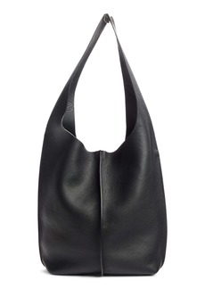 Acne Studios Adrienne Leather Tote Bag