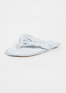 Acne Studios Bema Suede Sandals