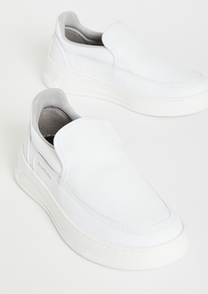 Acne Studios Bennie W Sneakers