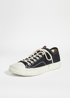 Acne Studios Classic Lace Up Sneakers