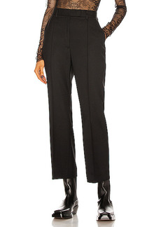 Acne Studios Cropped Tailored Pant