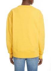 Acne Studios Fairview Face Sweatshirt (Unisex)
