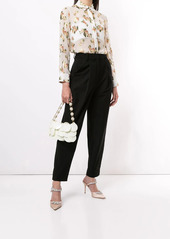 Adam Lippes high-waist trousers