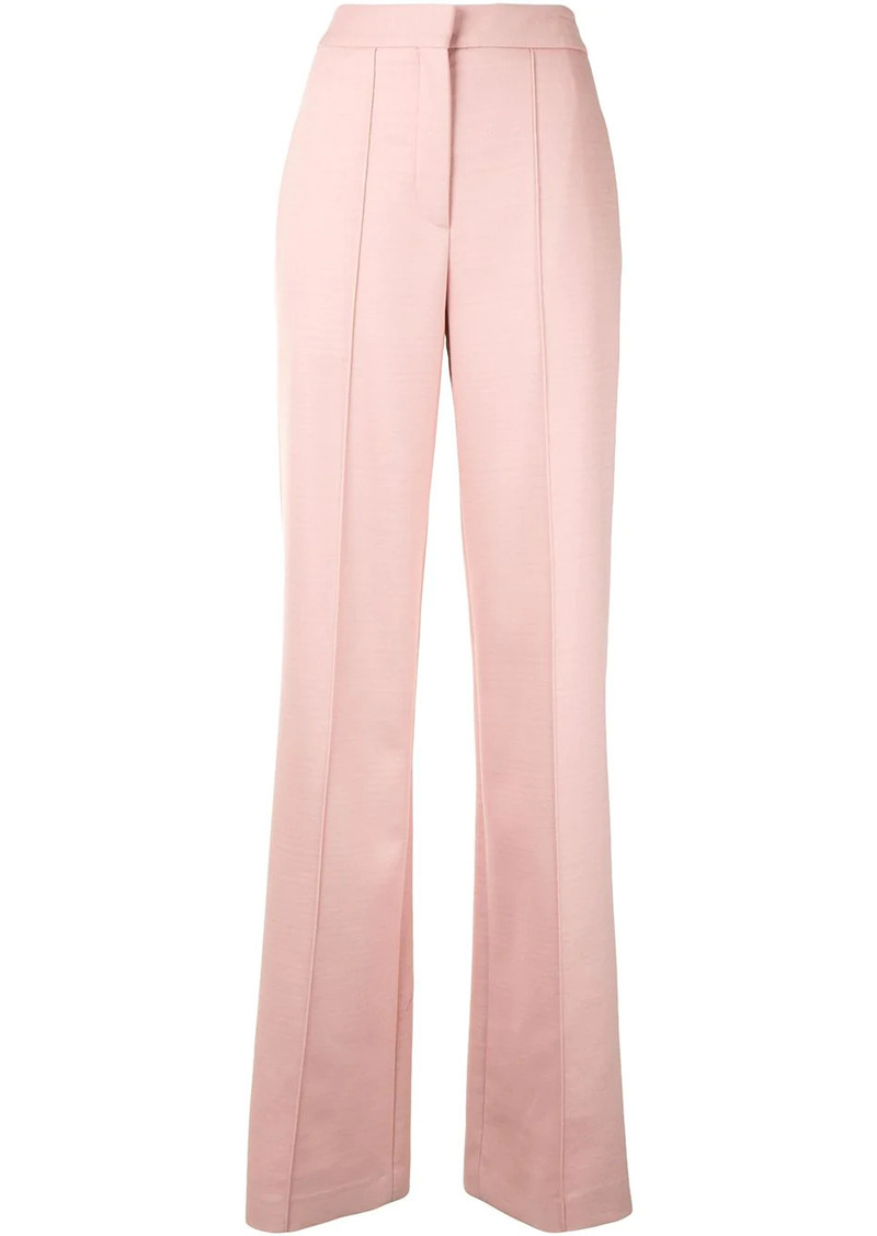 Adam Lippes high-waisted tailored trousers