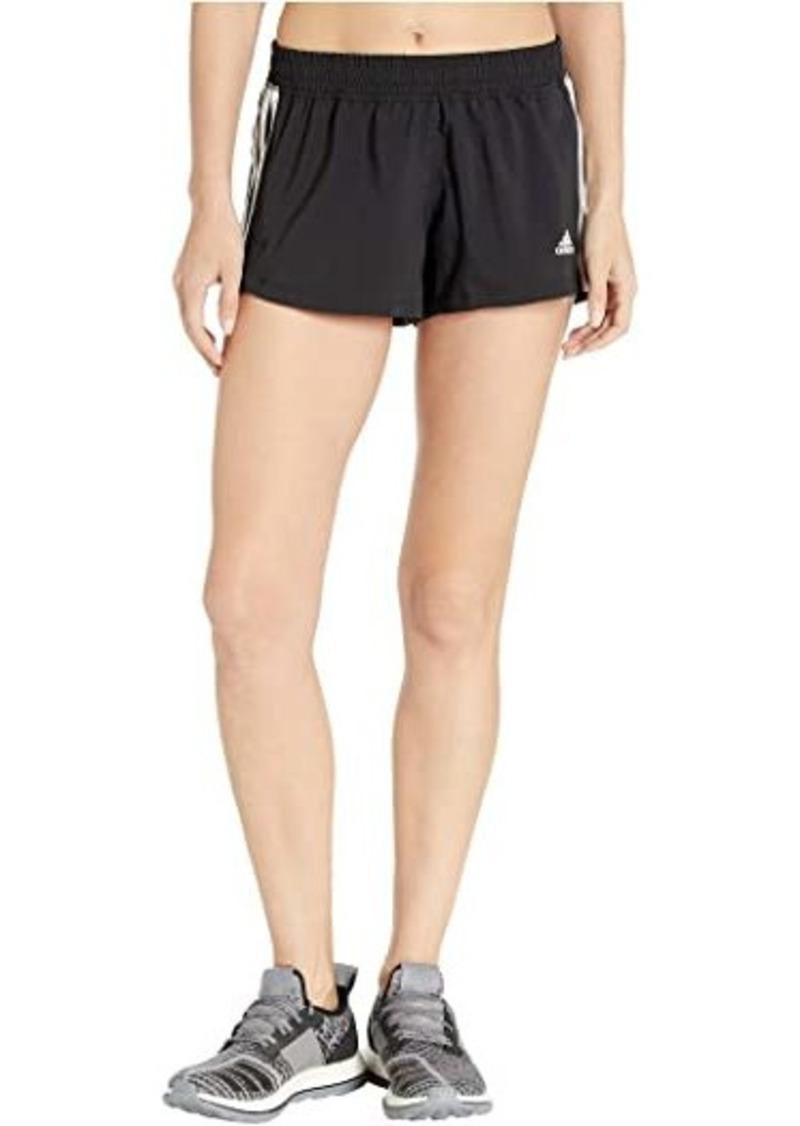 Adidas 3-Stripe Woven Shorts