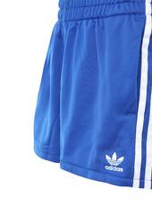 Adidas 3 Stripes Sweat Shorts