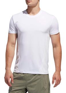 adidas AEROREADY® 3-Stripes Performance T-Shirt