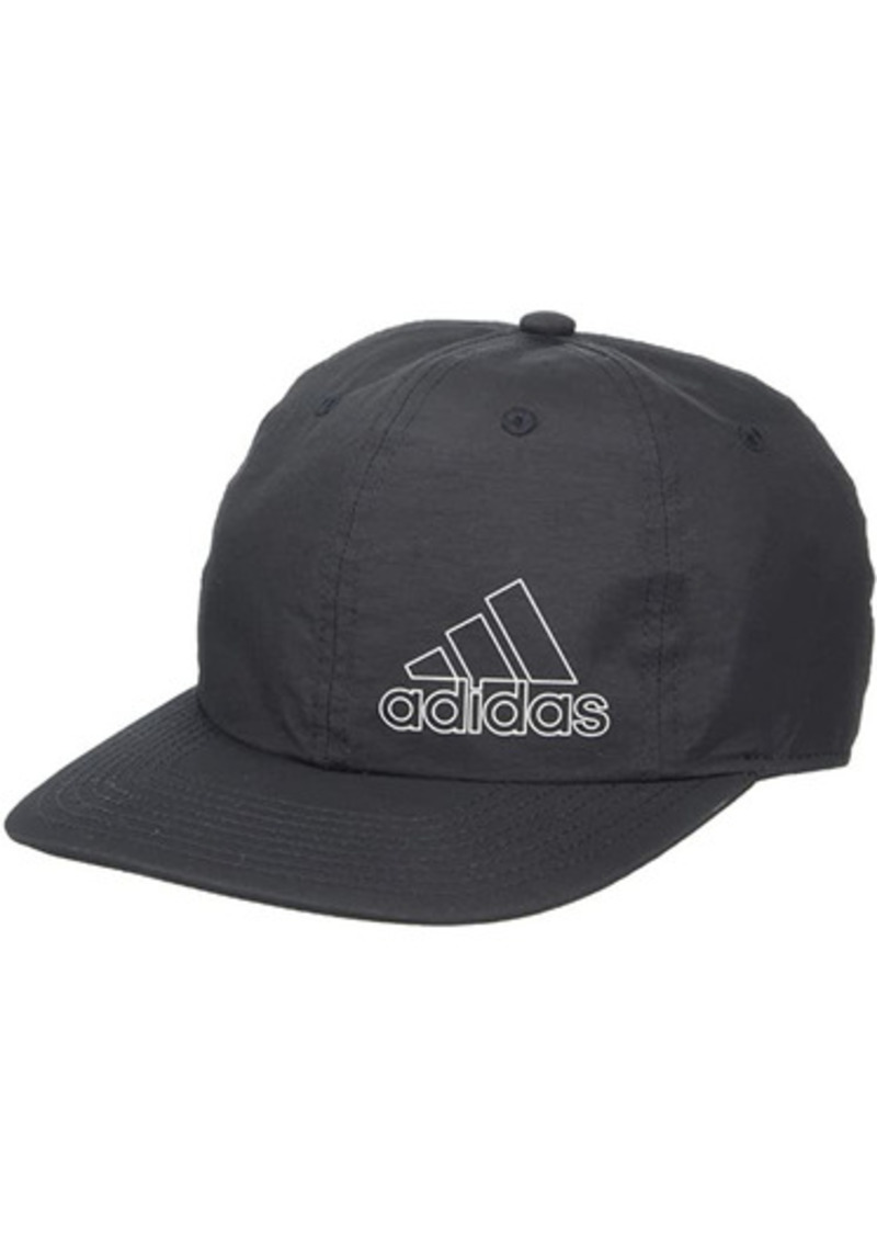 Adidas Cityicon Relaxed Strapback Adjustable Cap