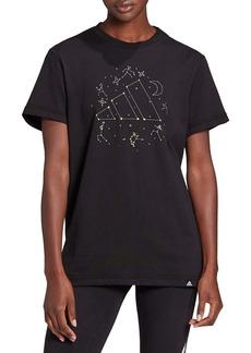 adidas Constellation Graphic Tee