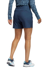 adidas Golf 5-Inch Primegreen Shorts