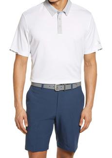 adidas Golf HEAT.RDY Golf Polo