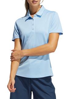 adidas Golf Performance Primegreen Polo