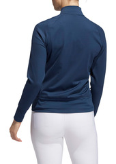 adidas Golf Performance Zip Jacket