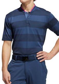 adidas Golf Prime Knit Golf Henley