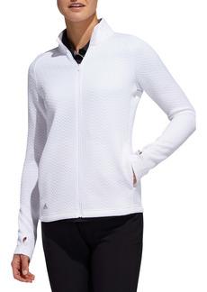 adidas Golf Texture Layer Jacket