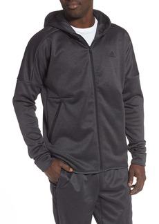 adidas Hooded Track Jacket