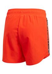 adidas Karlie Kloss Logo Tape Shorts